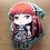 Thumbnail: Persona 3 Chidori pillow
