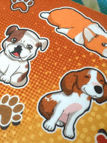 Dog Journal (A5)