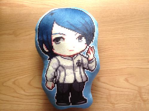 Persona 5 Yusuke pillow