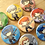 Thumbnail: Persona 4 button pins