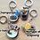 Thumbnail: Filipino Food Acrylic Keychain