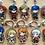 Thumbnail: Persona 3 Acrylic Keychain