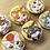 Thumbnail: Cat button pins