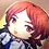 Thumbnail: Persona 2 Tatsuya pillow