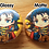 Thumbnail: Persona 3 button pins