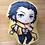 Thumbnail: Persona 3 Ryoji pillow