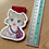 Thumbnail: Re:Zero Puck magnetic bookmark