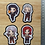 Thumbnail: Witcher 3 Magnets