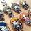 Thumbnail: Persona 5 Acrylic Keychain