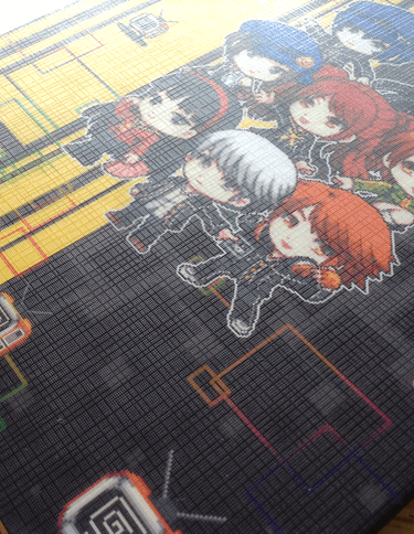Persona 4 Journal A5
