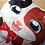 Thumbnail: Calico Cat Pillow