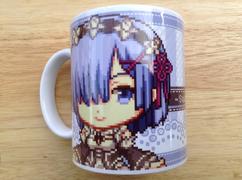 Re:Zero Rem Mug