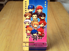 Persona 3 Phone Stand Holder