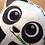 Thumbnail: Panda Pillow