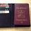 Thumbnail: Dog Cardholder wallet