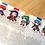 Thumbnail: Fire Emblem magnetic bookmarks