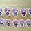 Thumbnail: Final Fantasy XIII Lightning stickers