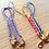 Thumbnail: Assorted elastic mobile phone strap lariat