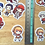 Thumbnail: Persona 3 Stickers