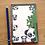 Thumbnail: Cute animals notepad