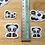 Thumbnail: Panda Stickers