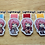 Thumbnail: Final Fantasy XIII Lightning magnetic bookmarks