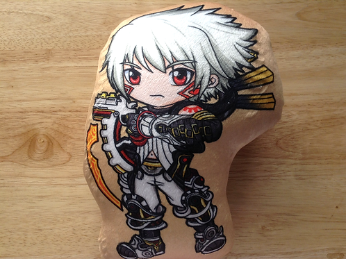 .hack Haseo pillow