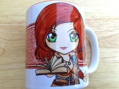 Witcher 3 Triss Mug