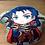 Thumbnail: Fire Emblem Hector pillow
