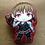 Thumbnail: Persona 5 Makoto pillow