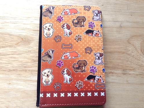 Dog Cardholder wallet
