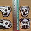 Thumbnail: Panda Magnets