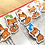 Thumbnail: Shiba Inu magnetic bookmarks
