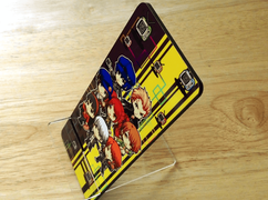 Persona 4 Phone Stand Holder