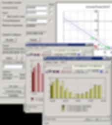 Arkitekturen i lösningen Enoro Meter Data Management, med den omfattande plattformen Enoro.