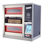 PUCH-13 PUC Countertop Heated Pizza Cabinet