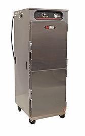 Carter Hoffmann HotLogix Heated Cabinet