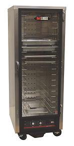 Carter Hoffmann HotLogix Heated Humidified Cabinet