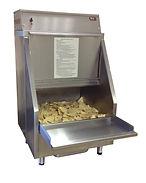 Carte Hoffmann Chip Warmer and Dispenser