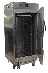 RTB201 Roll-in Heated Food Holding Cabinet
