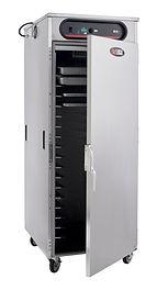 hotLOGIX Heated Holding Cabinet HL8-18