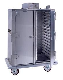 Carter Hoffmann Heavy Duty Transportation Carts for Correctionl Facilities