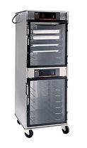 hotLOGIX HL8-12 Food Holding Cabinet