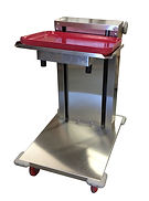 Carter Hoffmann Tray Dispenser