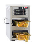 MZ213GS-2T Modular Food Holding Cabinet