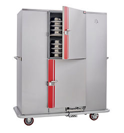 Carter-Hoffmann BB200D Banquet Cart