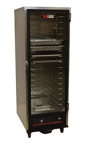 Carter Hoffmann HotLogix Heated Humidified Cabinet