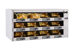 M343S-2T Modular Holding Cabinet