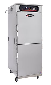 hotLOGIX Heated Humidified Holding Cabinet HL6-18D