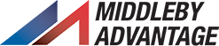 Middlby Advantage Logo